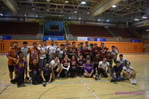 25_Torneo_Indoor_Panto
